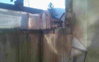 taiere beton brasov