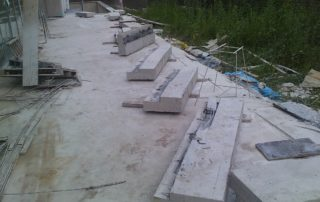 taierea diamantata in beton