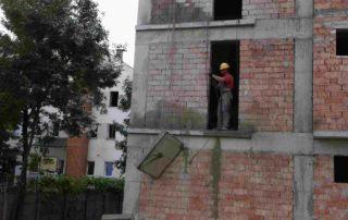 Carotare beton Cluj