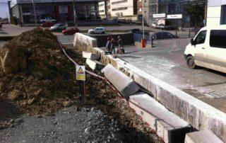 taiere beton electrogrup