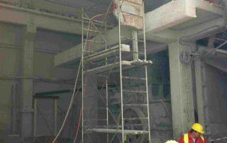 taiere beton cluj