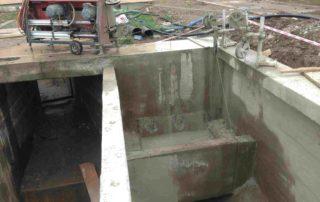 carotare beton