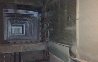taiere beton iasi
